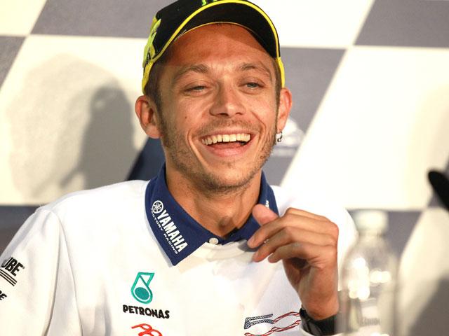 "Jorge Lorenzo: ""Mi objetivo es subir al podio en Brno"""