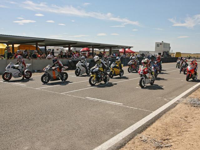 Imagen de Galeria de Trofeo RACC de Promovelocidad