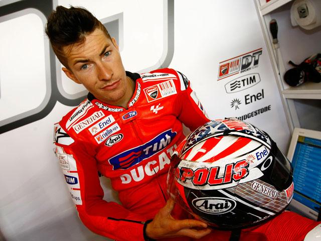 """Jorge Lorenzo:"""" Tengo ganas de mantenernos en el podio"""""""
