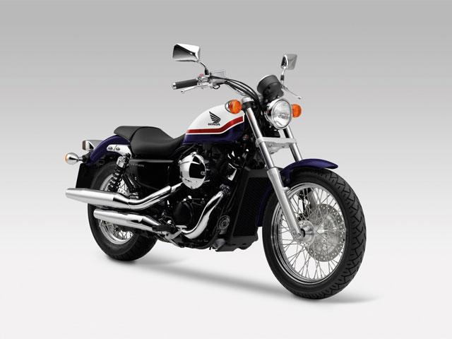 Novedades Honda 2011, carretera y off road