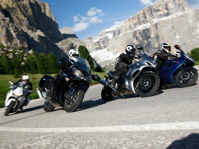 Qué moto comprar: Motos de Turismo