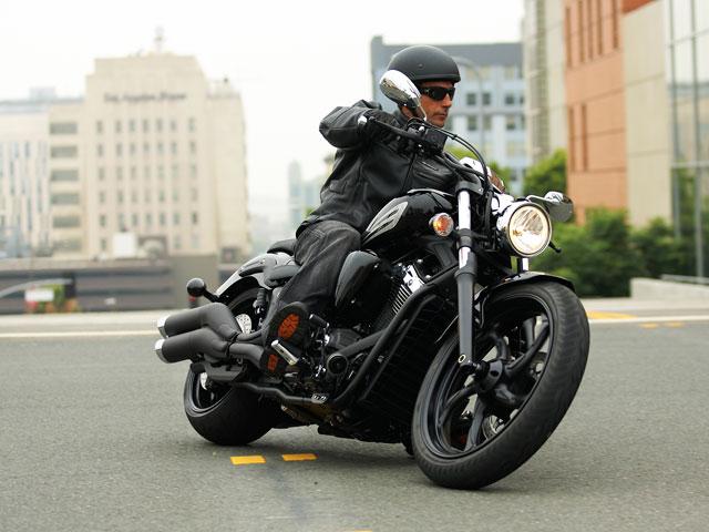 Yamaha stryker xvs 1300 cal noticias for 2018 yamaha stryker