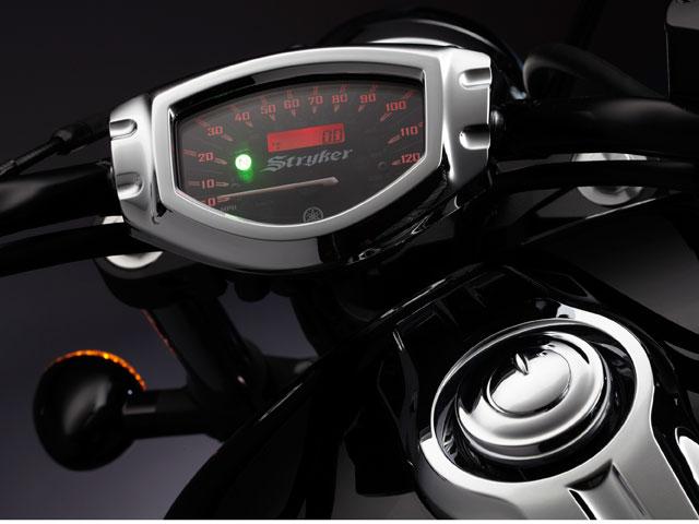 Imagen de Galeria de Yamaha Stryker XVS 1300 CAL