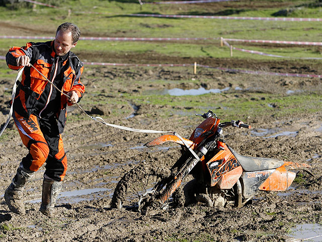 Masters «off-road»