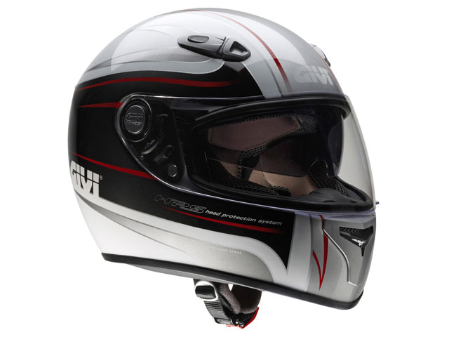 Casco integral Givi 40.1