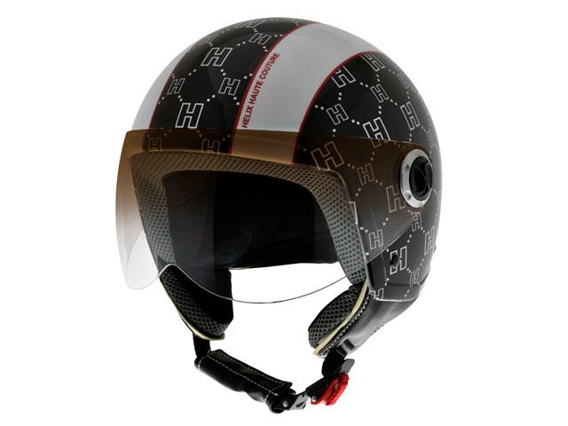 Nuevos cascos abiertos Helix