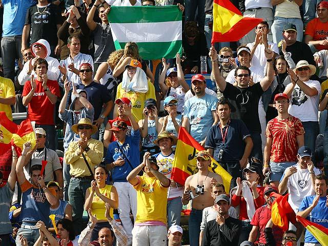 Imagen de Galeria de Las entradas del GP de Jerez a la venta