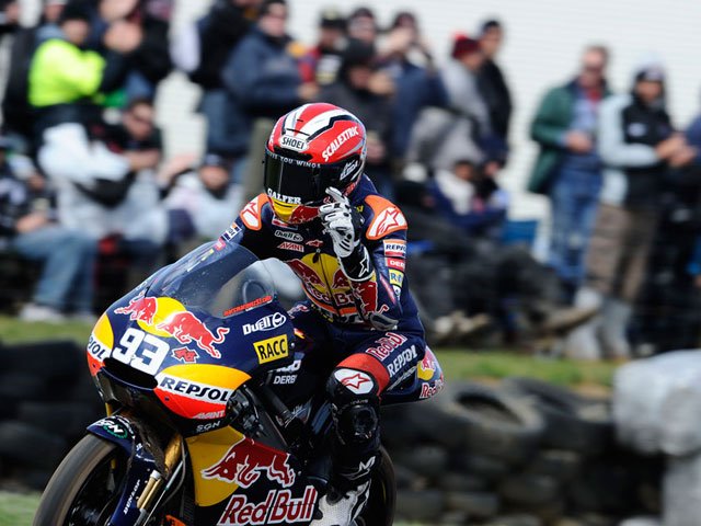 Fotos del Gran Premio de Australia de MotoGP