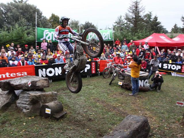 Montesada 2010: Estuvieron todos los Campeones del Mundo con Montesa