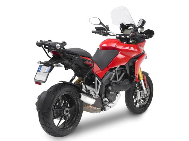 Imagen de Galeria de Maletas Givi para la Ducati Ducati Multistrada 1200