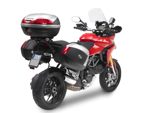 Maletas Givi para la Ducati Ducati Multistrada 1200
