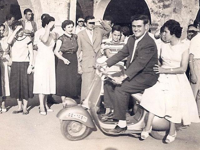 Motos Casademont celebra su 50 aniversario