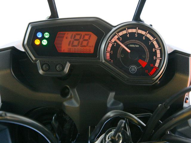 Imagen de Galeria de Yamaha XTZ 250 Ténéré