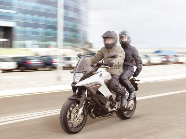 Imagen de Galeria de Motos 2011: todas las novedades