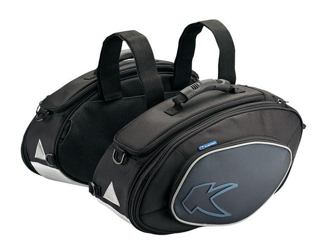 Bolsas y maletas Kappa para la Kawasaki Z1000