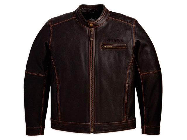 Colección Harley-Davidson Otoño-Invierno