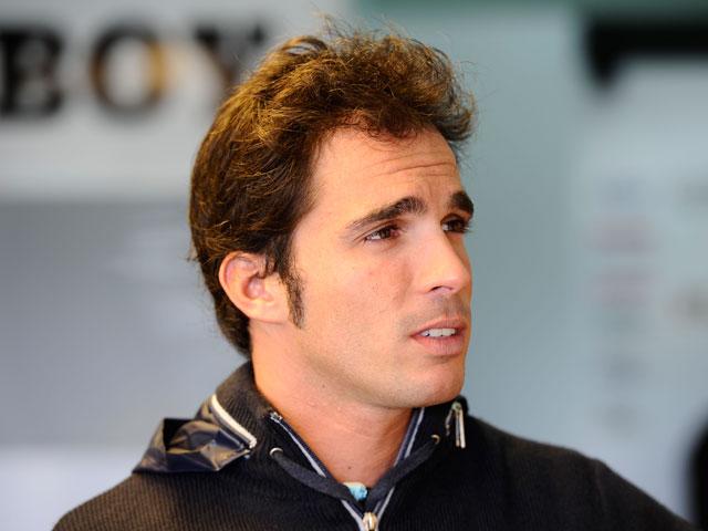 Toni Elías participará en el Monza Rally