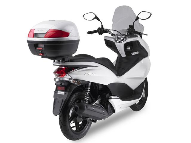 Accesorios Kappa para la Honda PCX 125