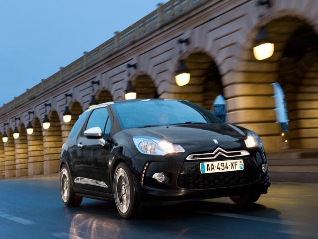 Mejor Automóvil 2011