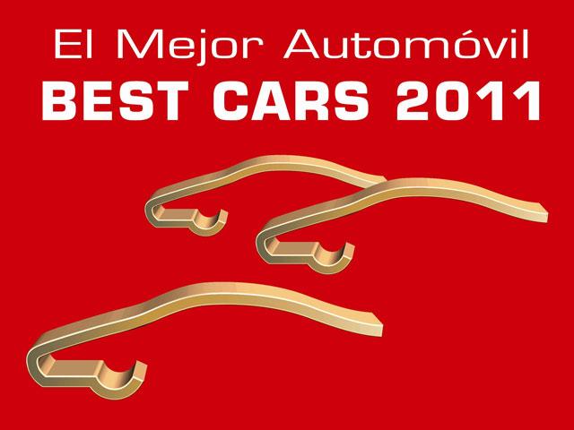 Imagen de Galeria de Mejor Automóvil 2011