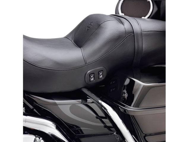 Equipamiento calefactable Harley-Davidson