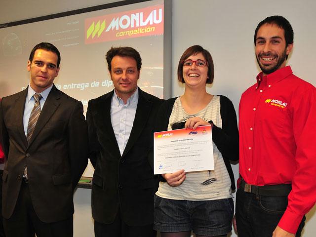 Monlau gradúa sus primeros ingenieros