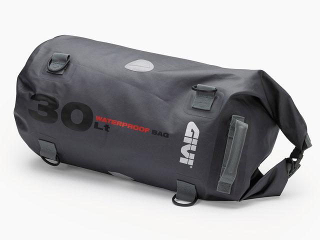 Bolsas de moto impermeables Givi