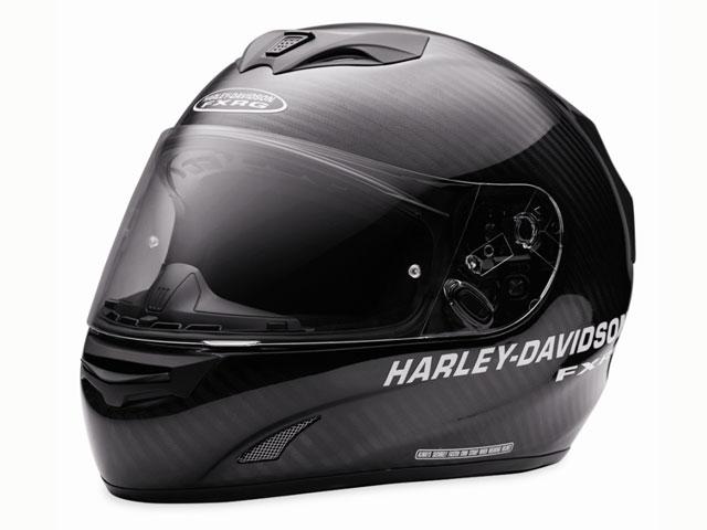 Cascos integrales Harley-Davidson