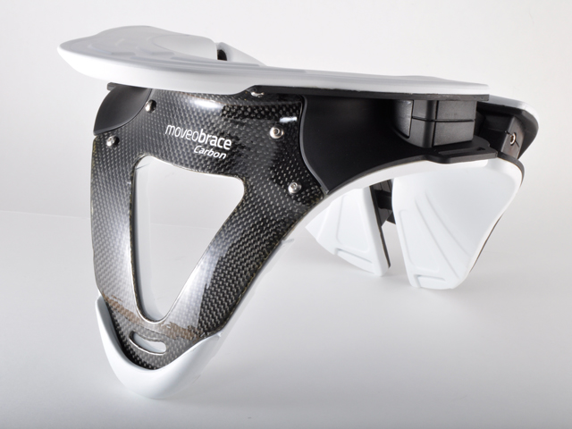Protector cervical Moveo Brace