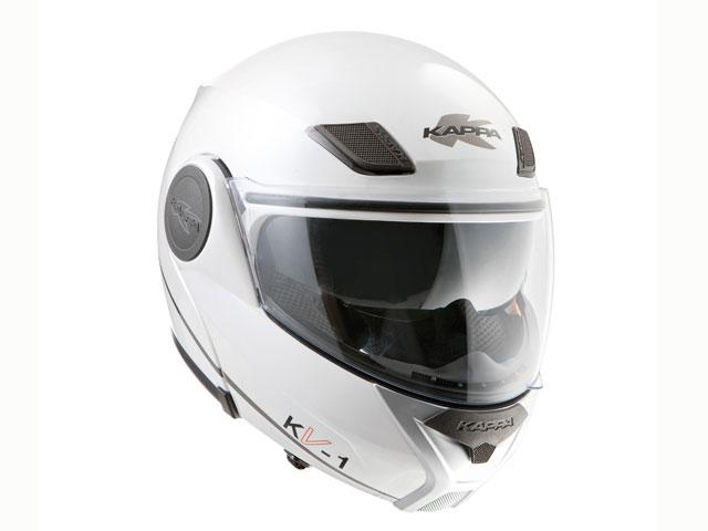 Kappa presenta su gama de cascos