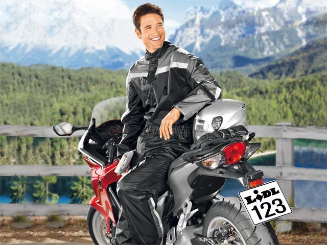 compra venta barato mejor valorado venta de tienda outlet Llega la semana de la moto a Lidl   Equipamiento ...