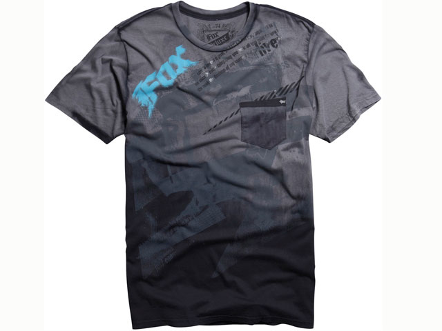 Imagen de Galeria de Fox presenta nueva línea de ropa urban