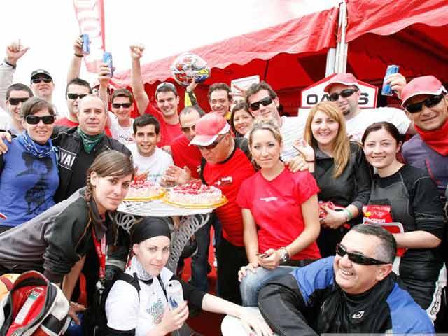 Vente a Jerez con MOTOCICLISMO