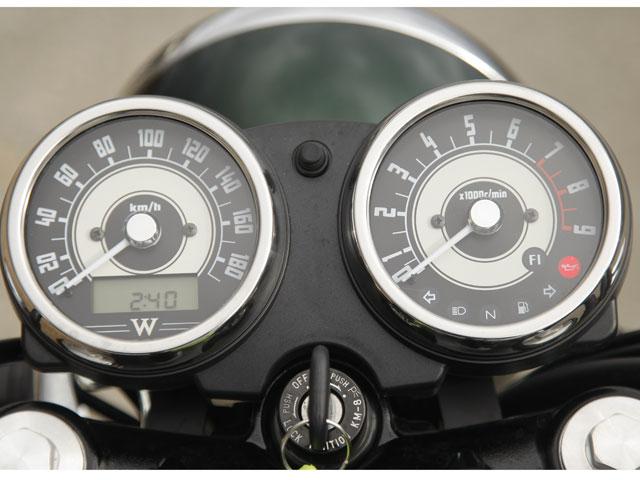 Comparativa Kawasaki, Moto Guzzi y Triumph