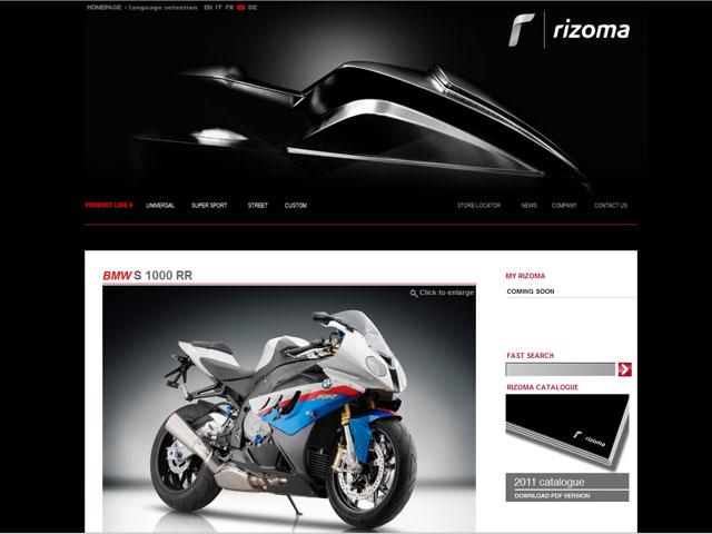 Rizoma lanza nuevo catálogo, web y logo