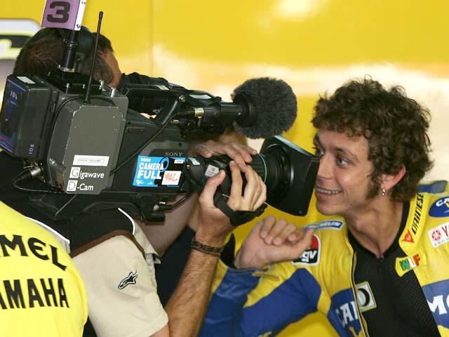 Imagen de Galeria de TVE retransmitirá el Mundial hasta 2011