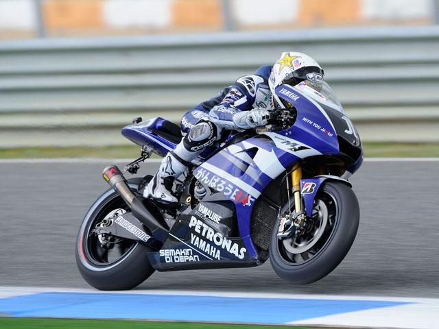 Victoria de Dani Pedrosa en MotoGP