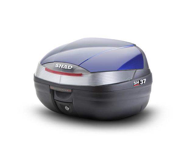 Accesorios Shad para tu Suzuki Gladius