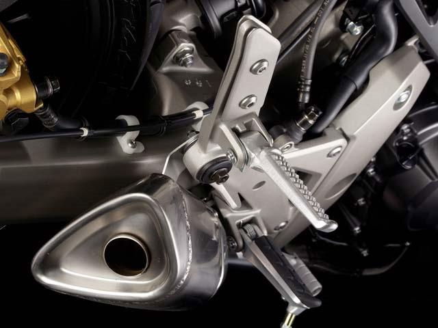 Honda CB600 F 2007