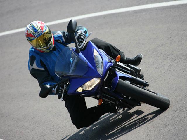 Imagen de Galeria de Yamaha FZ6 S2 Fazer