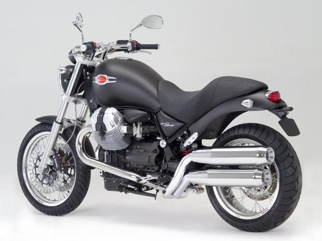 Moto Guzzi Bellagio