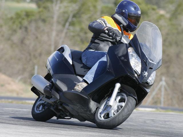 Peugeot Satelis 125 Exec ABS