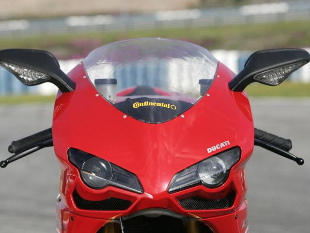 Imagen de Galeria de Ducati 1098 S