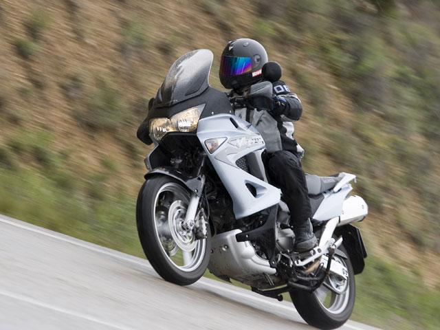 Imagen de Galeria de Honda XL 1000 V Varadero