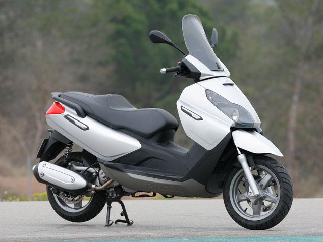 Piaggio X7 125
