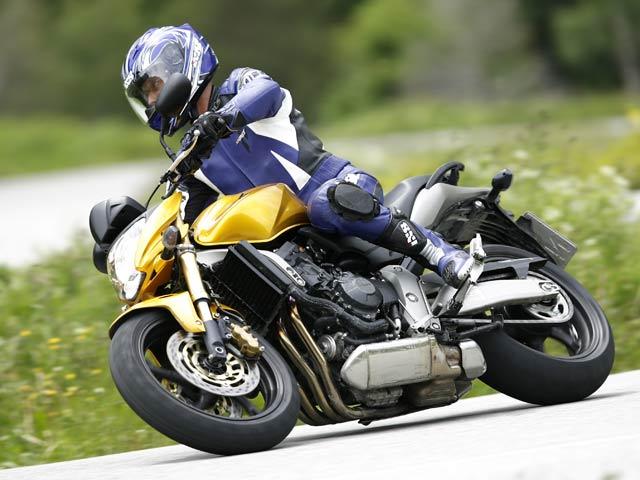 Honda CB 600 F Hornet
