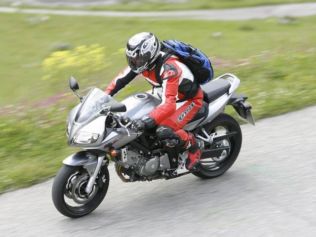 Imagen de Galeria de Suzuki SV 650 S