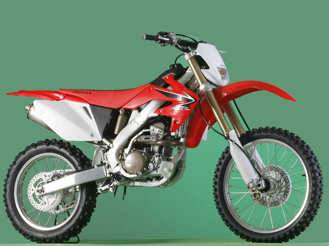 honda crf 250 x moto verde. Black Bedroom Furniture Sets. Home Design Ideas