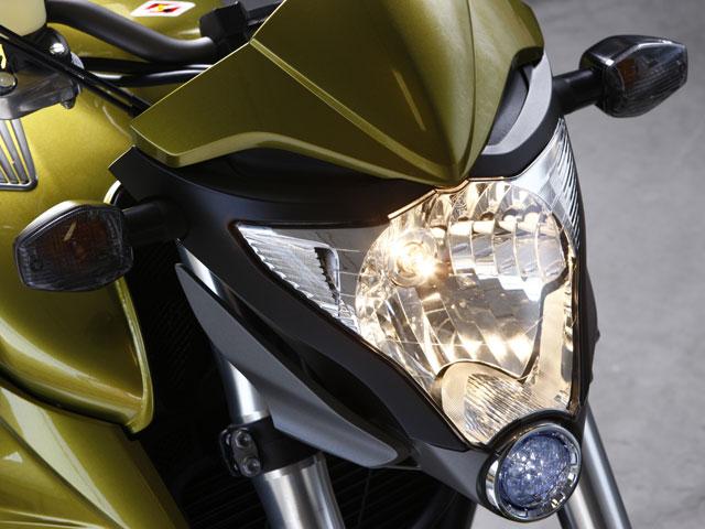 Imagen de Galeria de Honda CB 1000 R