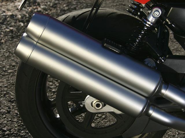 Imagen de Galeria de Harley-Davidson XR 1200